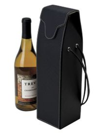 Eco - Rectangular Wine Holder