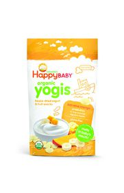 Happy - Yogis Banana Mango - 28g