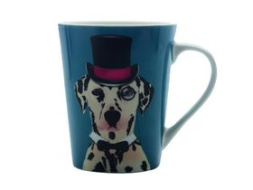Maxwell & Williams Christopher Vine The Mob Mug Sir Henry - 420ml