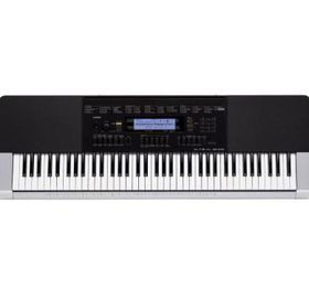 Casio Electronic Keyboard 76 keys (WK-240K2)