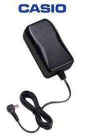 Casio 12 Volt 1.5 Ma ACDC ADAPTOR (AD12)