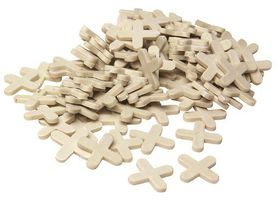 Fragram - Tile Spacer 2mm - 100 Piece