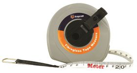 Fragram - Tape Surveyors Fibre Glass - 20m