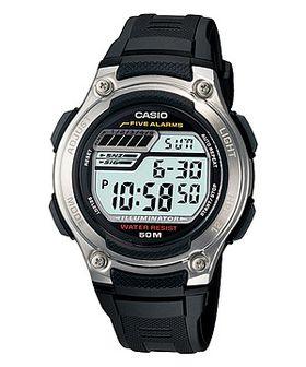 Casio Mens W-212H-1AVDF Digtal watch