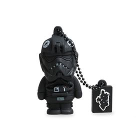 Starwars Tie Fighter Pilot USB Flash Drive - 8GB