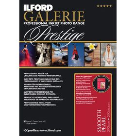 Ilford Prestige Smooth Pearl 12 A2 Photo Paper