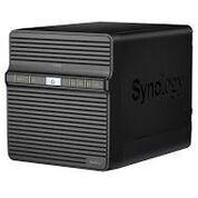 Synology DiskStation DS416J - 4-Bay