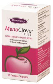 Bioharmony Meno Clove Plus 60's