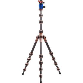3 Legged Thing Equinox Albert Carbon Fibre Tripod with AirHed 360 Ball Head