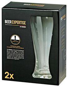 Durobor - Beer Expertise Danube Set of 2 - 580ml