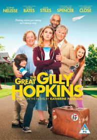 The Great Gilly Hopkins (DVD)