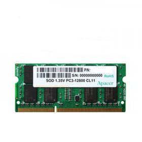 Apacer 4GB DDR3 1600Mhz 1.35V Notebook Memory