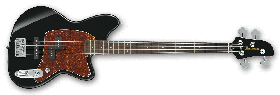 Ibanez 4 String Bass Guitar Talman Bass