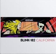 Blink 182 - California (CD)