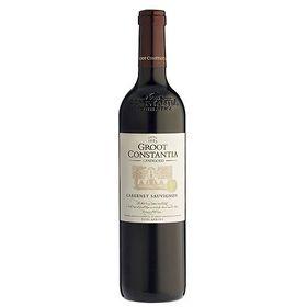 Groot Constantia - Cabernet Sauvignon - 6 x 750ml