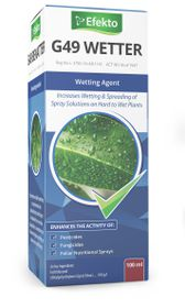 Efekto - G49 Wetting Agent - 100ml