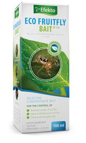 Efekto - Eco Fruit Fly Bait gF 120 Insecticide - 100ml