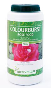 Efekto - Colour-burst Rose - 500g