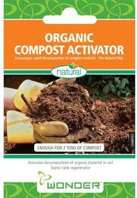 Efekto - Wonder Organic Compost Activator