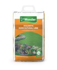 Efekto - Wonder Agricultural Lime - 5kg