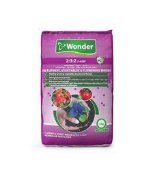 Efekto - Wonder 2:3:2 (14) + C (8) SR - 2kg
