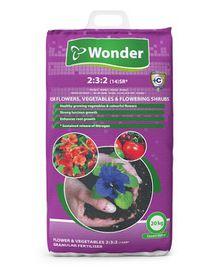 Efekto - Wonder 2:3:2 (14) + C (8) SR - 20kg