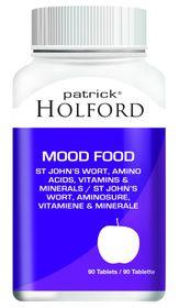 Patrick Holford Mood Food Tablets - 90'S