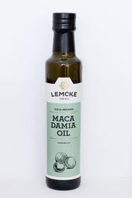Lemcke Macadamia Oil - 250ml