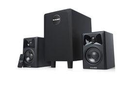 M-AUDIO 2.1-Channel Powered Speaker System