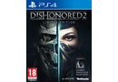 Dishonored 2 + Dishonored Definitive Edition (PS4)