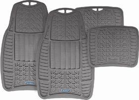 Michelin - All Weather 4pce Car Mat Set - 965GR