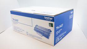Brother TN3437 Standard Yield Black Toner Cartridge