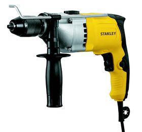 Stanley - 720W Impact Drill - Yellow