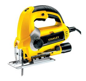 Stanley - 650W Jigsaw - Yellow