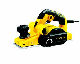 Stanley - 750W Planer - Yellow