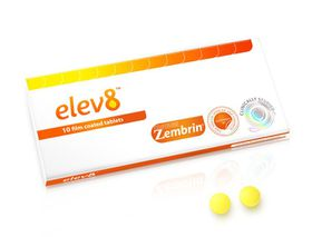 Elev8 25mg 10 Film Coated Tablets