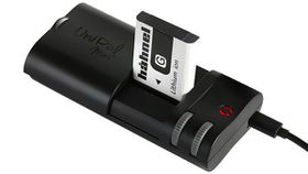 Hahnel UniPal Mini Charger