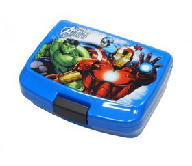 Avengers Mighty Junior Sandwich Box