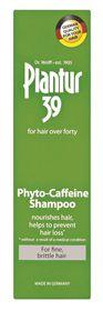 Plantur 39 Shampoo Fine & Brittle Hair - 250ml