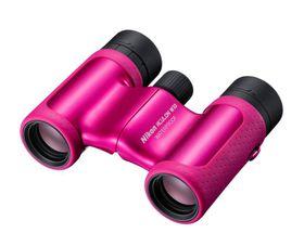 Nikon 8x21 Aculon Binoculars - Pink