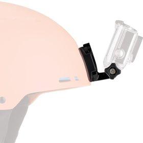 GoPro Helmet Front and Side Mount