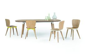 Made.Com - Edelweiss E xtending Dining Table