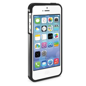 iLUV Vyneer Dual Material Case iPhone 5/5s/Se