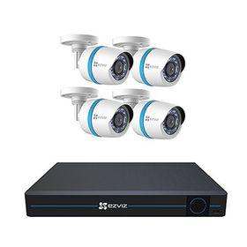 EZVIZ 1080p Smart Home Security System