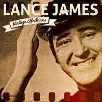 Lance James - Vintage Afrikaans (CD)