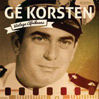 Ge Korsten - Vintage Afrikaans (CD)