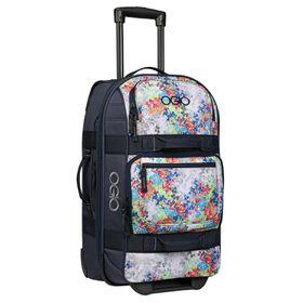 Ogio Layover Travel Bag 46L - Black