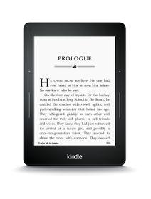 Kindle Voyage Wi-Fi
