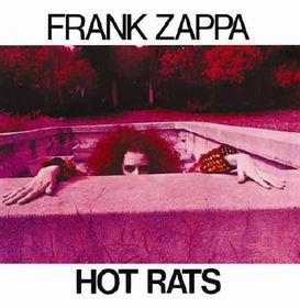 Frank Zappa - Hot Rats (Vinyl)