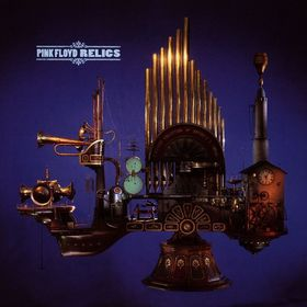 Pink Floyd - Relics (CD)